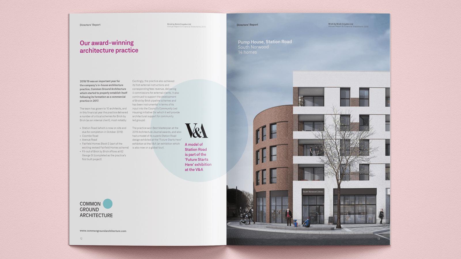 annual-report-financial-review-design-brochure-artwork-layout-milton-keynes-london-4