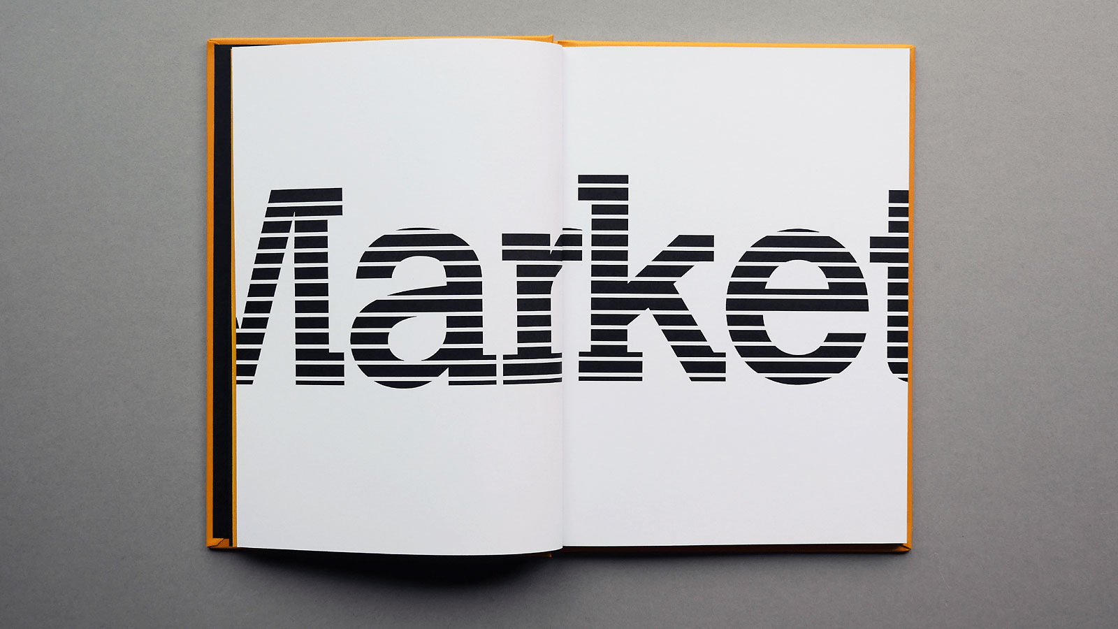 photography-design-picture-book-hard-case-bound-typography-spread-2-milton-keynes-london
