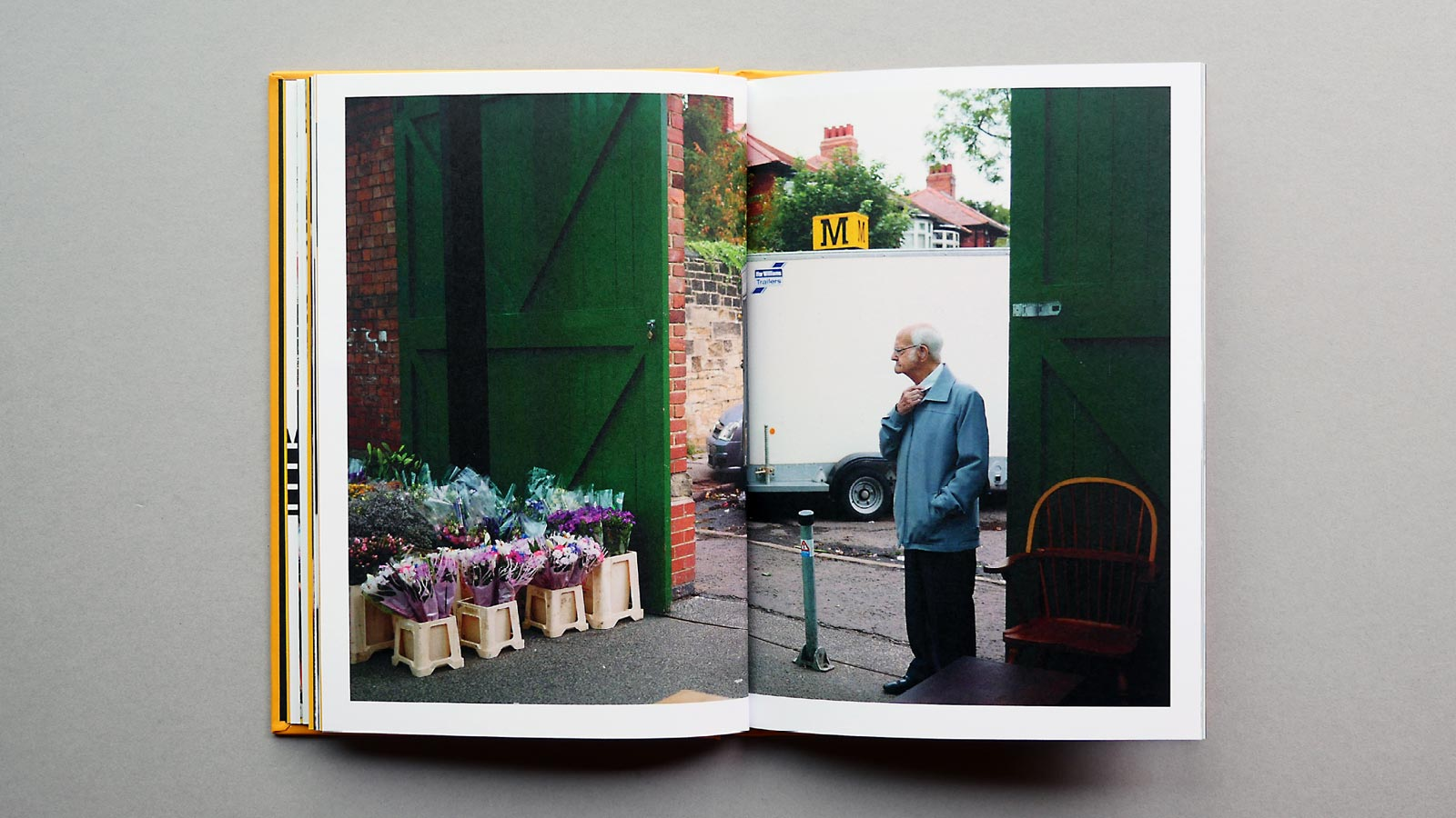photography-design-picture-book-hard-case-bound-typography-spread-4-milton-keynes-london