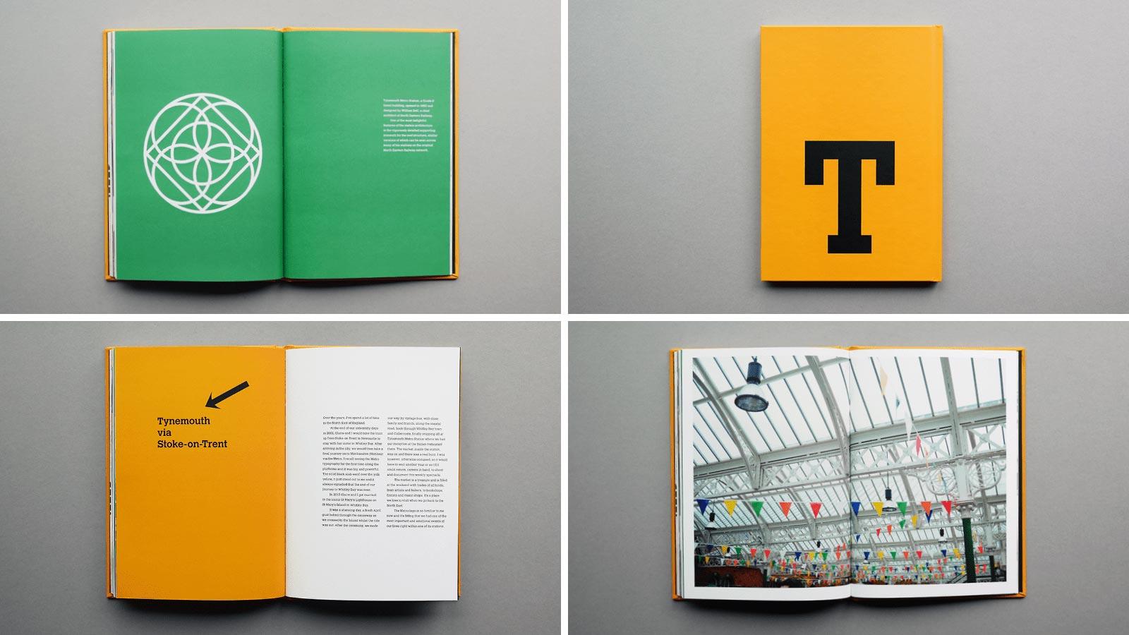 photography-design-picture-book-hard-case-bound-typography-spreads-4xa-milton-keynes-london
