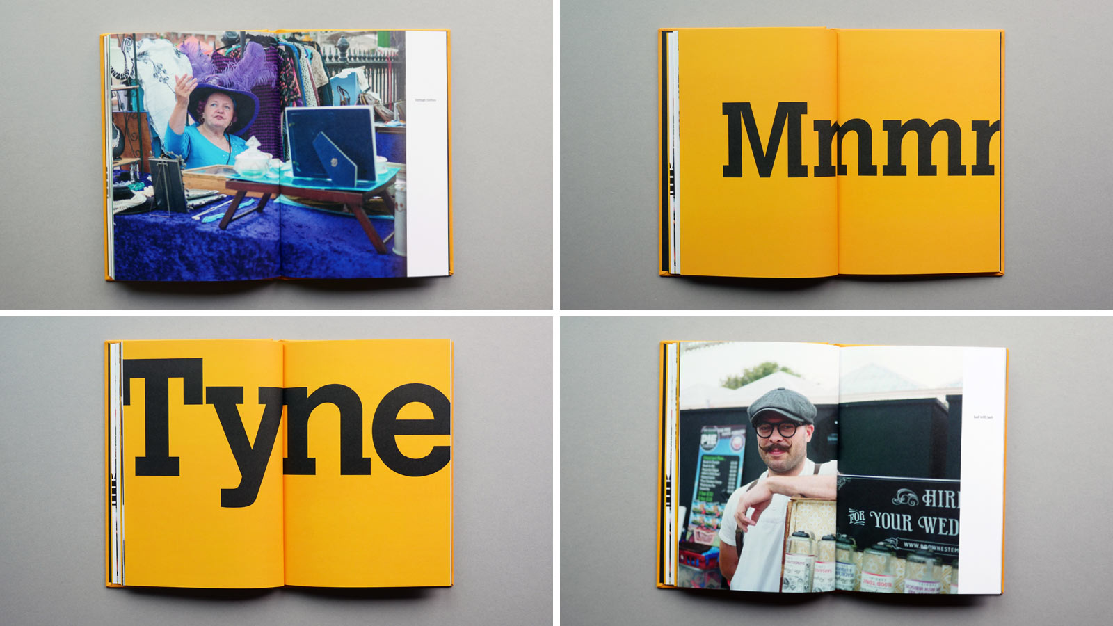 photography-design-picture-book-hard-case-bound-typography-spreads-4xc-milton-keynes-london